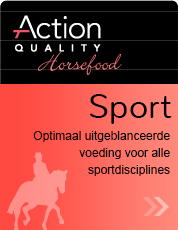 sport action quality horsefood label